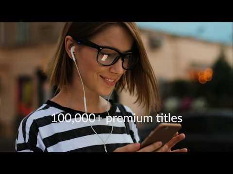 Audiobooks.com Makes Listening Easy