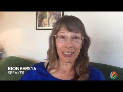 Bioneers Speaker, Joan Blades of MoveOn, MomsRising & Living ...