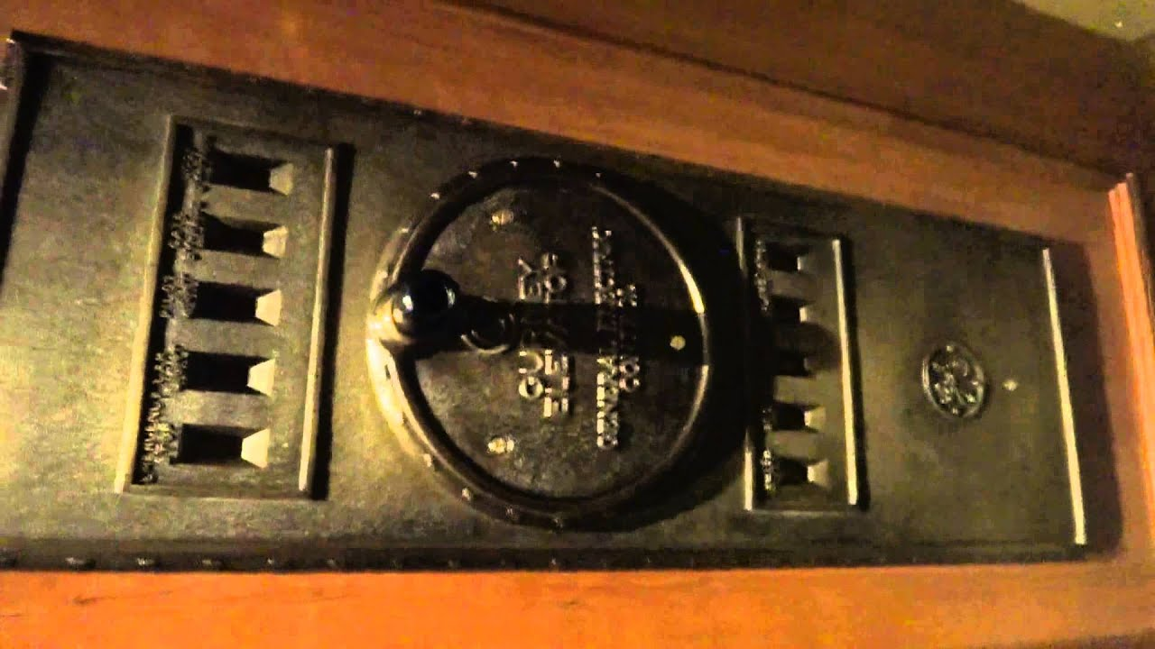 MUST WATCH: AMAZING MOD on the Elevators at Macy\'s Herald Square ...