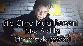 Bila Cinta Mulai Bersemi - Nike Ardilla (fingerstyle cover) Bedi Cruz