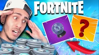 ON *NEW* V.5.3 UPDATE WAITING! 🔥 + V-BUCKS raffle! | FORTNITE