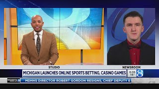 Online Sports Gambling - EON Front 01232021 6 am