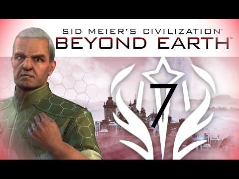 Civilization: Beyond Earth Gameplay #7 (Brasilia, Purity)
