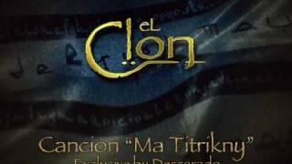"El Clon - Cancion ""Ma Titrikny"" (Mario Reyes - Ma Titrikny) [Telemundo HQ]"