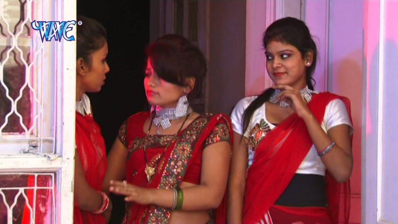 थूक लगाके रातीयो में ठोके Thuk Lagake Ratiyo Me Thoke |Jiya Jiya Saman | Bhojpuri  Song HD