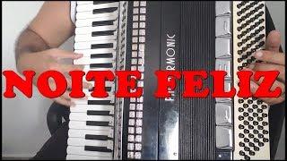 Baixar Video Aula Acordeon - NOITE FELIZ  - ESPECIAL DE NATAL - Pedrão Sanfoneiro