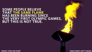 Video History of the Olympic Torch download MP3, 3GP, MP4, WEBM, AVI, FLV Mei 2018