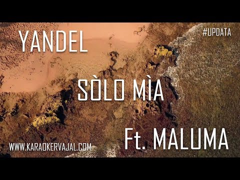 Yandel - Sólo Mía (Video) ft. Maluma