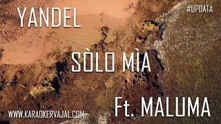 Yandel - Sólo Mía (Video) ft. Maluma