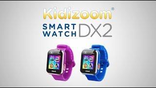 VTech Kidizoom Smartwatch DX2 | Demo Video