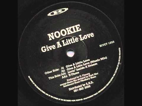 Nookie - Give A Little Love (94 Remix)
