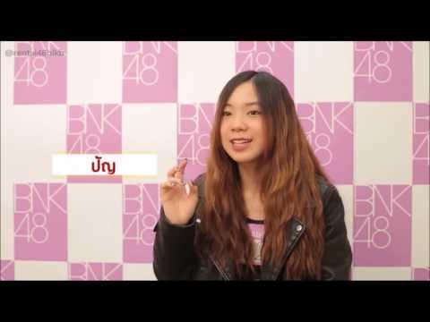 Pun BNK48 (JKT48-BEGINNER) PunBNK48