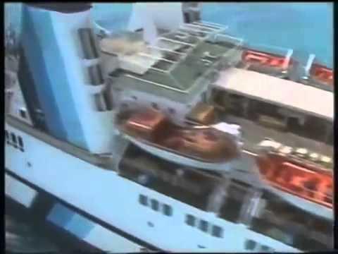 Doku ● Katastrophen der Seefahrt TEIL 3/4 - Rette sich wer kann ● Deutsch - 2014