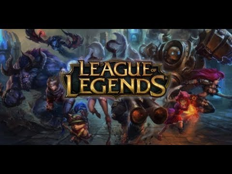 League of Legends - Portable - Download (No admin) - Works 2019 [Updated]