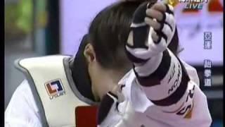 Taiwan's Yang Shu-Chun was cheated of her rightful victory at the 2010 Asian Game thumbnail