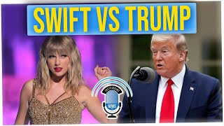 Taylor Swift Spoke Out Against President Trump's Minnesota Tweets