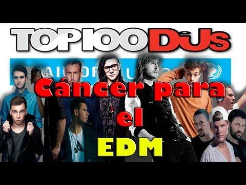 DJ Mag es cáncer para la música electrónica *EDM* /Noticias #154