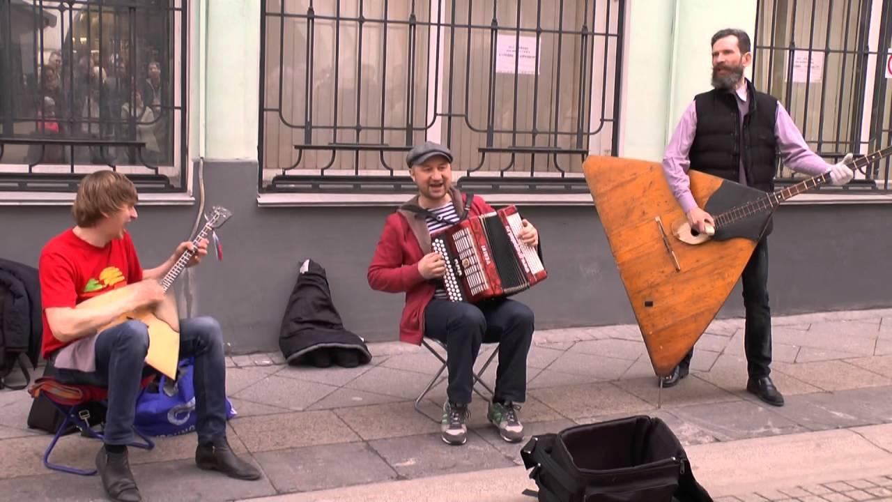 хороша страна Болгария.трио музыкантов - YouTube