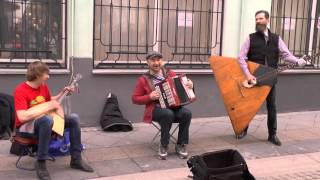 видео Хороша страна Болгария. Красавица у моря (Варна, Болгария)