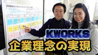 愛知県豊橋市のキャンピングカービルダー|ケイワークスさんの会社&工場見学