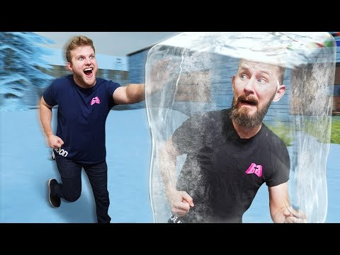 Freeze Tag Challenge!   Garry's Mod