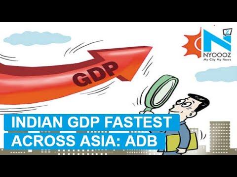 Indian economy to grow 7.3% in FY19: ADB
