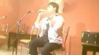 Darmiyan - Jodi Breakers - performance @ Open mic TKF