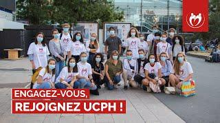 Découvrez UCPH et rejoignez-nous !