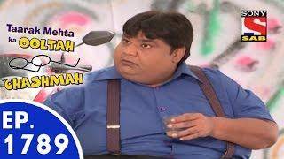 Taarak Mehta Ka Ooltah Chashmah - तारक मेहता - Episode 1789 - 22nd October, 2015