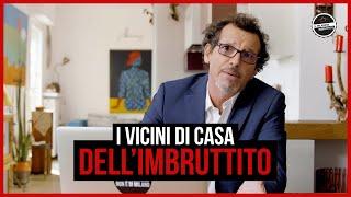 Il Milanese Imbruttito - I VICINI DI CASA dell'Imbruttito