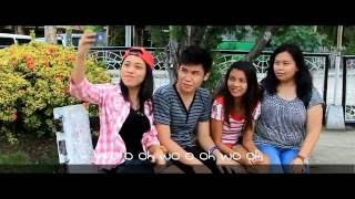 sa akong heart parody video cover von saw