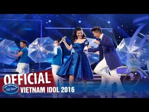 VIETNAM IDOL 2016 - GALA 4 - LOVE LIKE YOU - ĐÔNG NHI