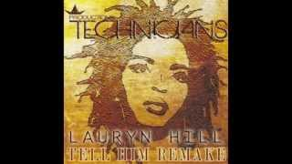 Lauryn Hill - Tell Him INSTRUMENTAL ft Elaine Lil