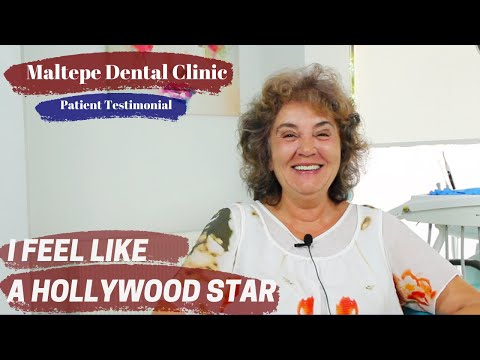 Best Dental Implant Experience in Istanbul, Turkey | Maltepe Dental Clinic