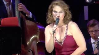 Fay Claassen with Jazz Orchestra of the Concertgebouw: In A Mellow Tone