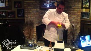 Ruffino's : Quick And Easy Hollandaise Sauce