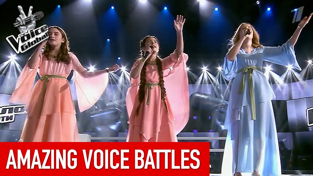 Voice Kids Battles