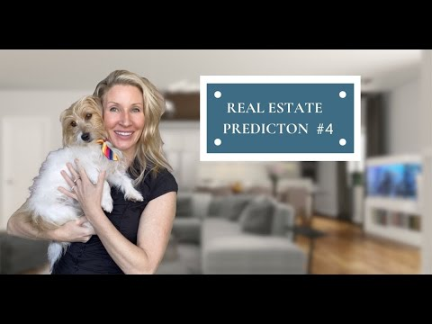 🔮  CoreLogic Prediction 4 from Kimmy Rolph Real Estate 🏘  💵