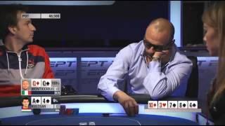 Покер. ЕПТ 10 Барселона. Главное событие. Часть 3 (2013)