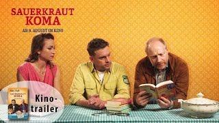 Kinotrailer zu ›Sauerkrautkoma‹ von Rita Falk