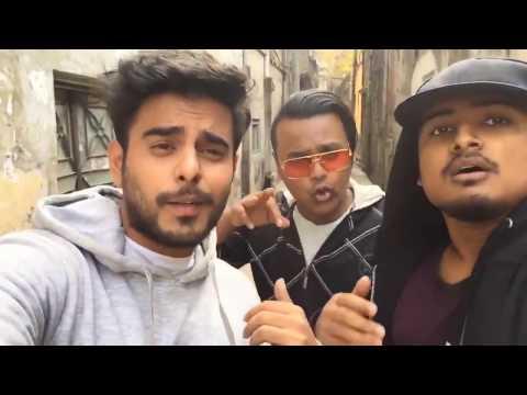 Bangla Rap Song   Local Bus Song   Beatboxing   Loca Bus