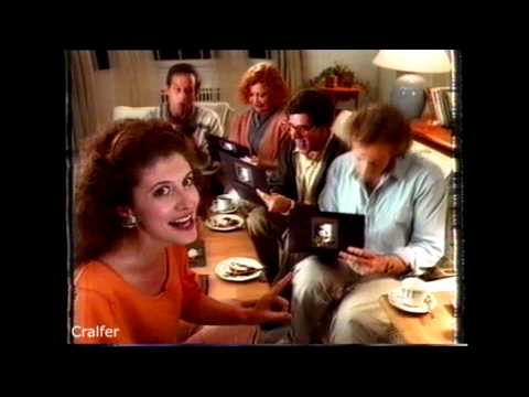 Anuncio Scattergories (1992)