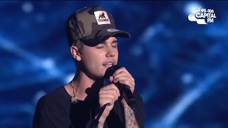 Justin Bieber - Best Vocals