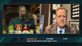 Michael Kay on the Dan Patrick Show | 5/5/21