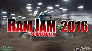 RAM JAM MX 2016