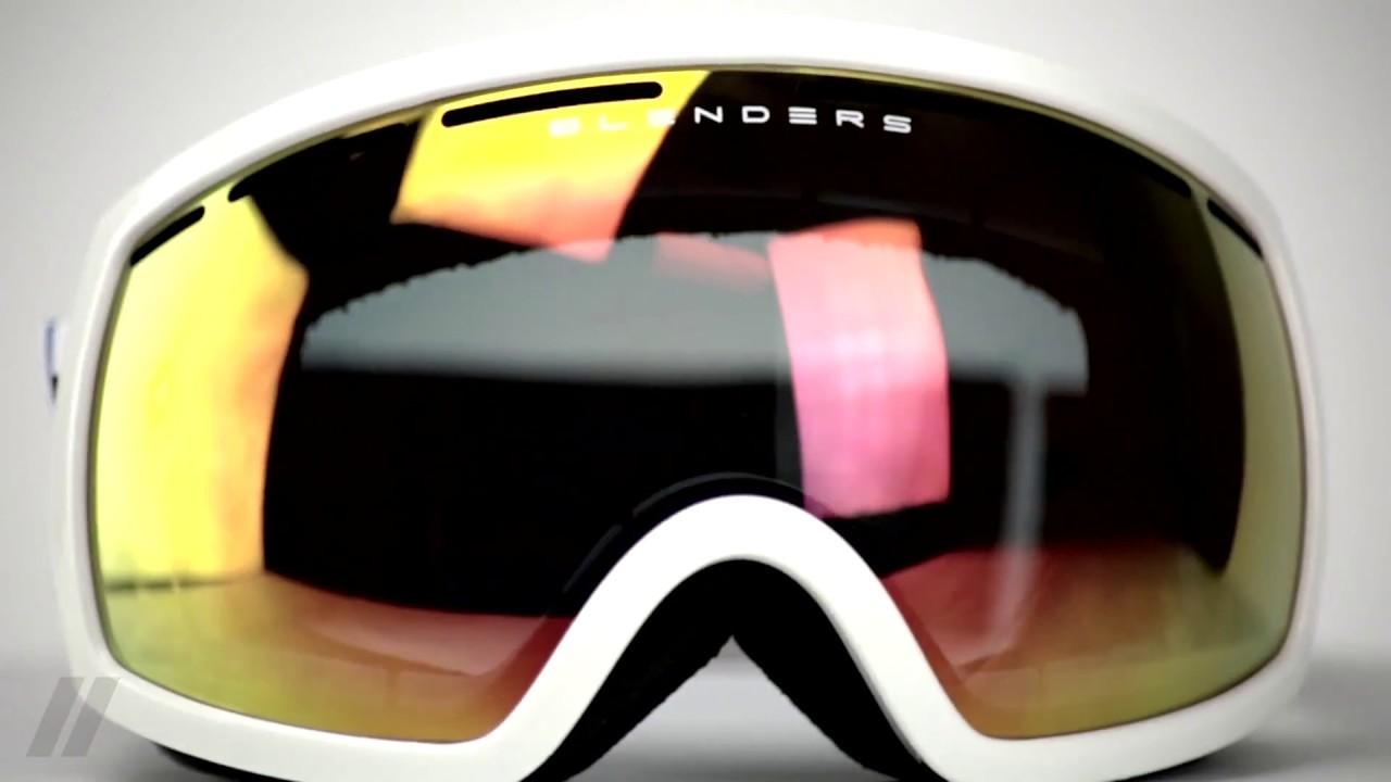 ddbc50f05f Blenders Eyewear Snow Goggles Reviews - eyewear near me