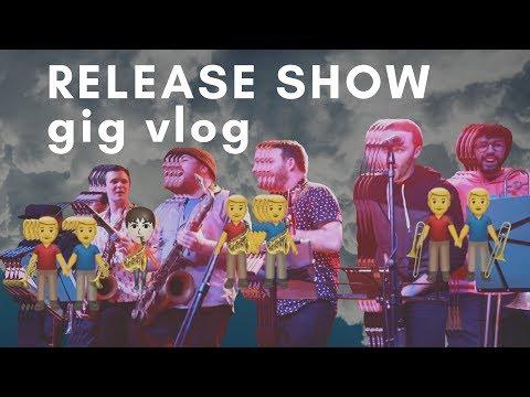 GigVlog – Aberdeen's Album Release Show Mp3