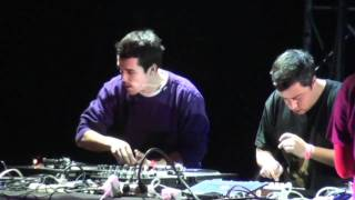 IDA WORLD 2010 : BEAT BOMBERS