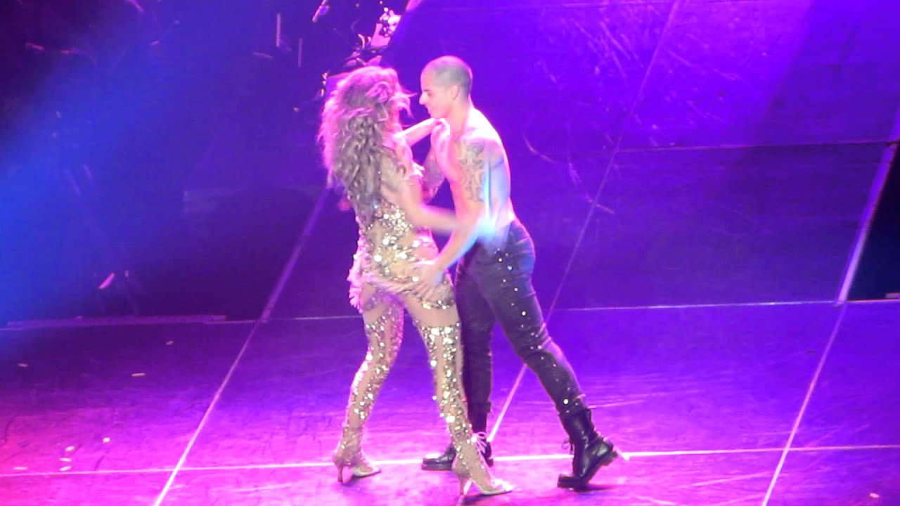 Jennifer lopez dance again live in san jose youtube Where does jennifer lopez live