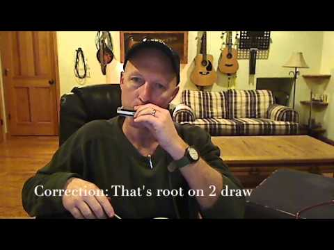 Melody Maker Tuning for Diatonic Harmonica